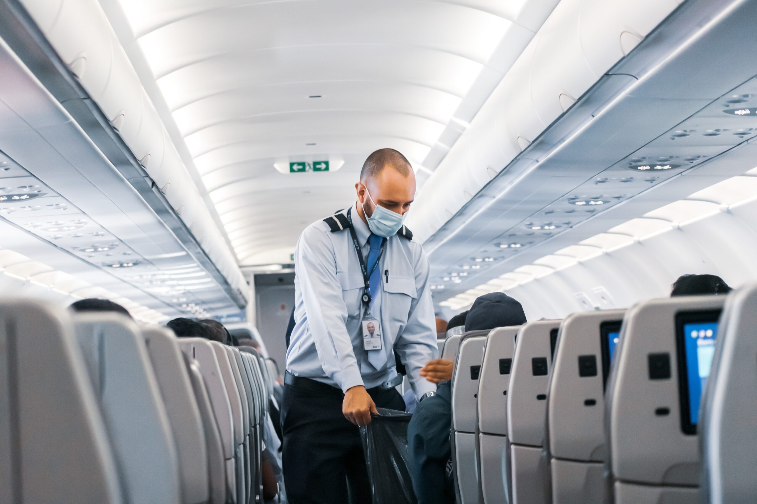 SkyTender Solutions AG Joins the IAWMA to Advance Aviation Sustainability